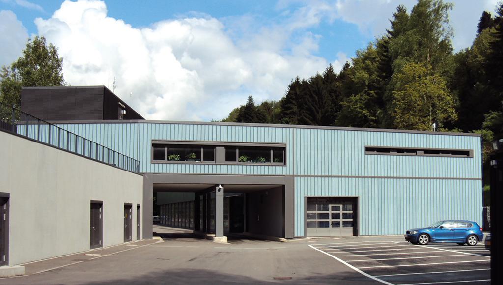 Projekte - Architekt luxemburg ...