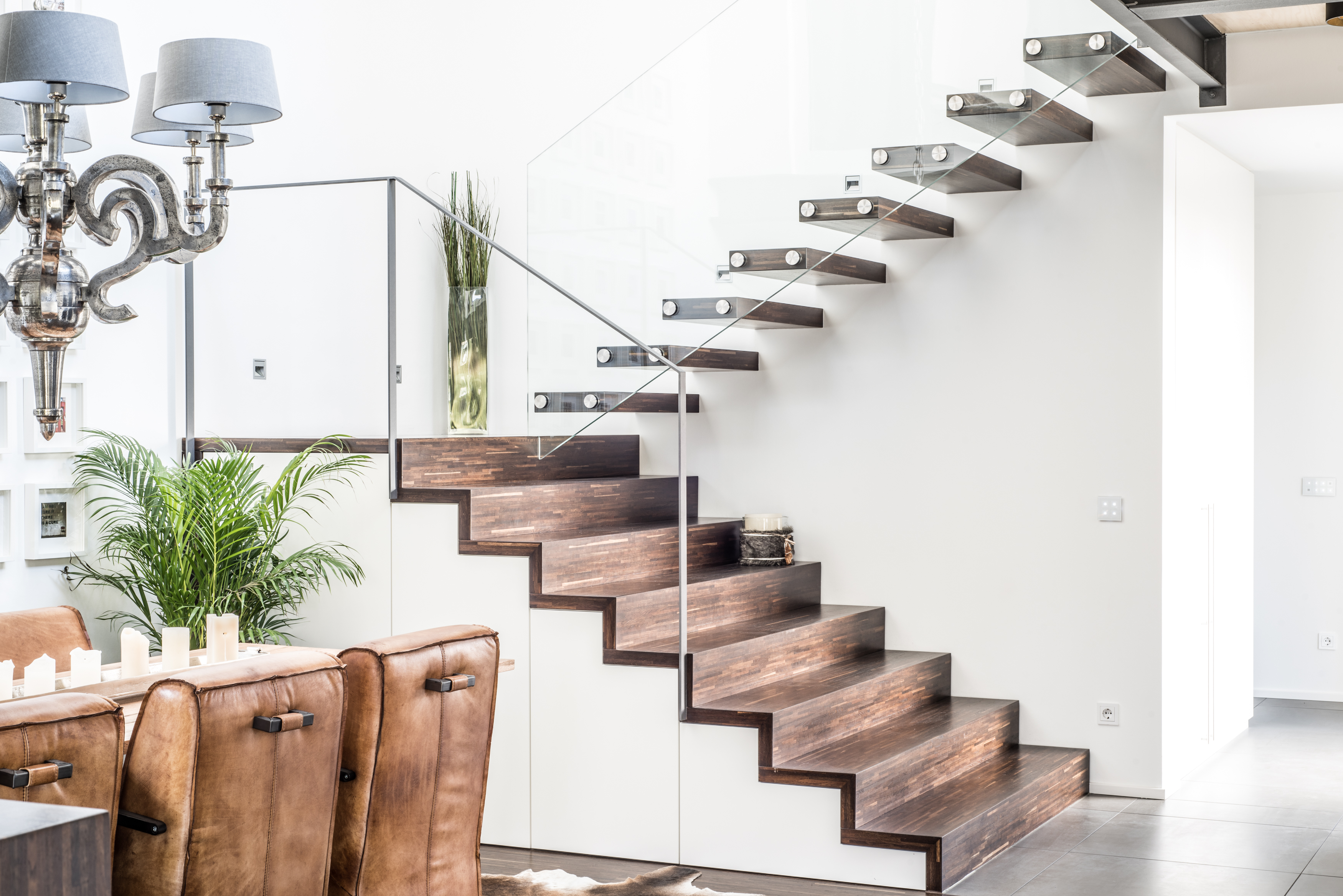 Design Treppen design treppen engstler schäfer treppenbau profilverglasung